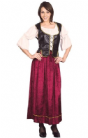 Medieval Tavern Wench (18-22)
